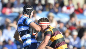 Paarl Gim face Paarl Boys' High in a schools derby