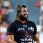 Jacques Potgieter has joined the Cheetahs