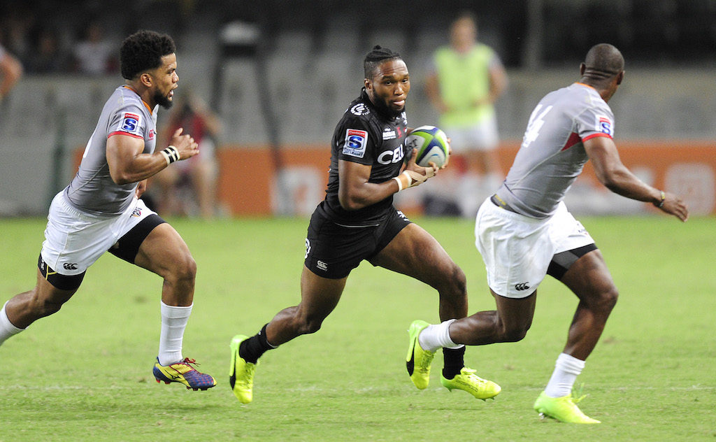 Eastern Cape link with Sharks set to strengthen