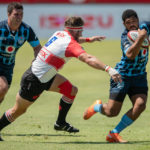 Currie Cup semi-final standouts, Jacobs leads the way