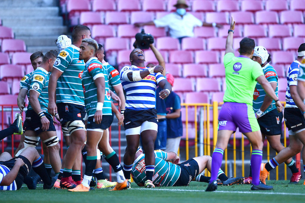 Column: Refereeing rot must be addressed