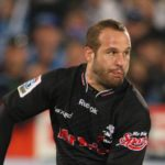 Foreign player Frederic Michalak