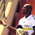 Raymond Rhule in French Top 14