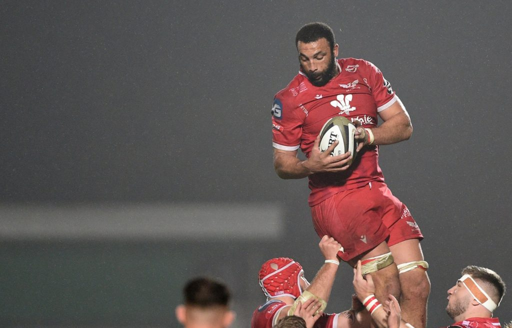 Saffas' impact limited in Top 14, PRO14