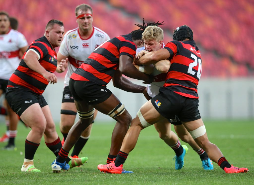Velleman out as Div overhauls EP for Griquas clash
