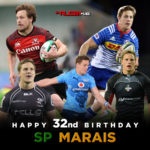 Flashback: SP Marais rounds off moment of magic