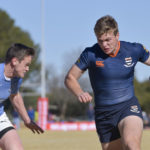 Former Grey College wing Marcell Muller will make his Cheetahs debut