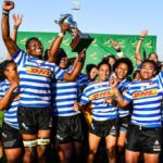 Western Province women's rugby