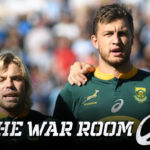 War Room Scrumhalf