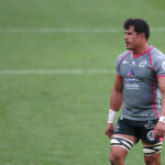 Stormers have signed Willie Engelbrecht of the Pumas during the Carling Currie Cup match between Western Province and Phakisa Pumas at the DHL Newlands Stadium on December 11, 2020 in Cape Town, South Africa