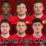 Watch: The Lions are coming