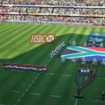 The Boks and Lions in 2009 tourism