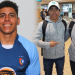Cheetahs coach enthused by 'Kolbe-mould' youngster