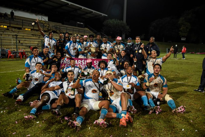 Watch: How CPUT snatched Varsity Shield