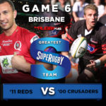 Game 6: Can Genia and Cooper do it again?
