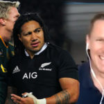 Watch: Why Saffas respect Nonu so much