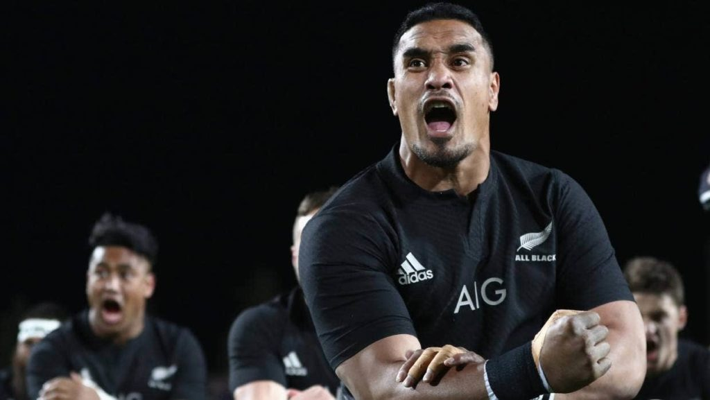 Former All Black Jerome Kaino/ Getty Images
