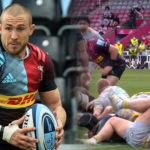Watch: Mike Brown's red card that led to ban