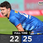 Sharks Stormers