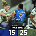Highlanders prevail in Perth