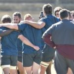 In pictures: Boks' field session