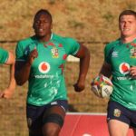 In pictures: B&I Lions begin training in SA
