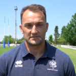 Duvenage: We want to show Italian rugby can win a trophy