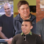 Watch: Bok greats chat Lions series, select starting XV