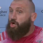 Marler: I don't know what I'm saying