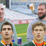 Watch: Frans should've played 100 Tests