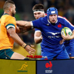France claim famous win over Wallabies
