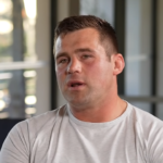 Stander: Fire pit incident was scary