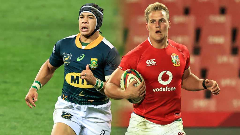 Eight South Africans who achieved great success abroad