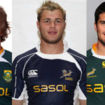 Then and now: Boks who could face B&I Lions again