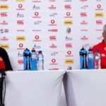 Watch: Lions media conference before Sharks clash