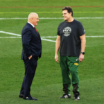 Classy Rassie: No excuses from Boks, Lions win well-deserved