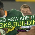 Watch: Bok innovations and why Duane is so important