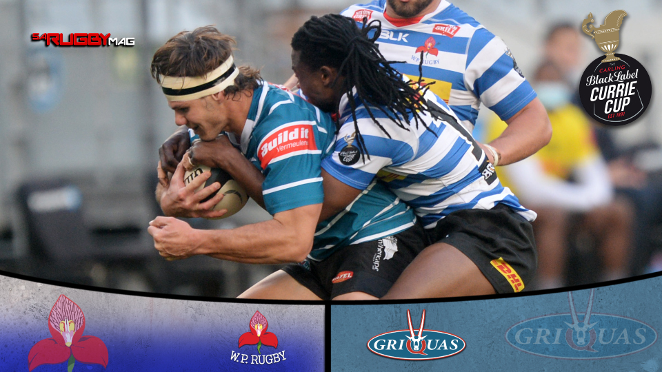 Griquas fire late to stun WP