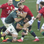 Watch: Boks vs B&I Lions 2021 - The most physical series in rugby?