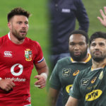 Watch: Selecting a combined Boks-Lions XV