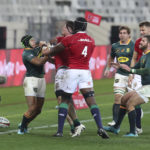 Maybe Test rugby is not for you