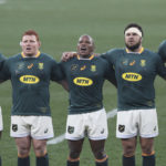 Kiwi scribe: All Blacks must save rugby from boring Boks