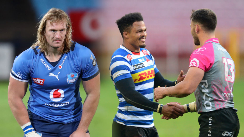 URC transfers: How the South African teams have recruited