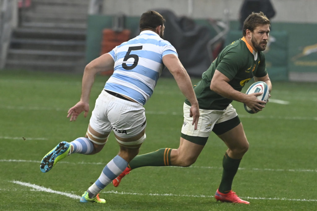 SA Rugby keen to host remainder of Rugby Champs