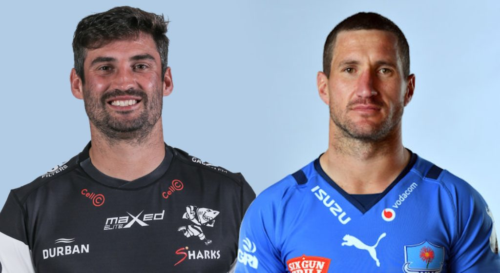 Currie Cup teams (Round 9)