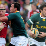 Watch: Mostert, Reinach will step up in Lions series decider
