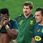 Readers: Boks must pay heavy price for Rassie video!