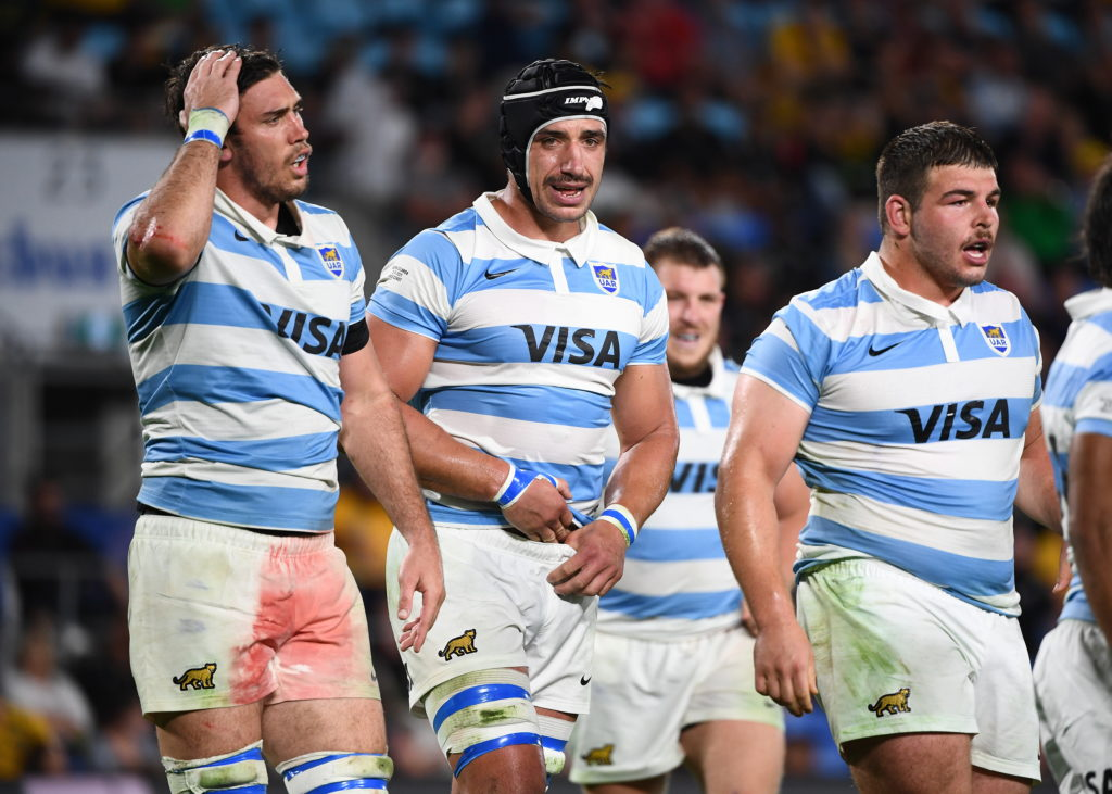 Argentina players cop ban for Covid breach