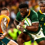 Boks set to be dethroned at the top of the rankings