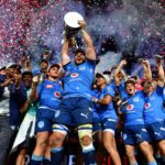 Bulls bulldoze Sharks to retain Currie Cup title
